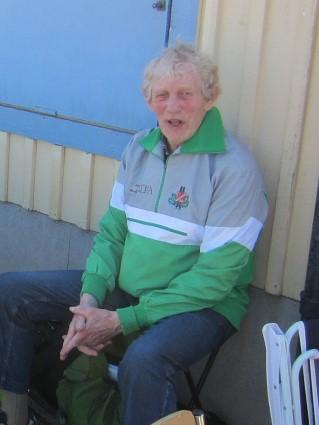 Carl-Erik Gustafsson 90 år
